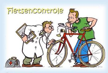 fietskeuring