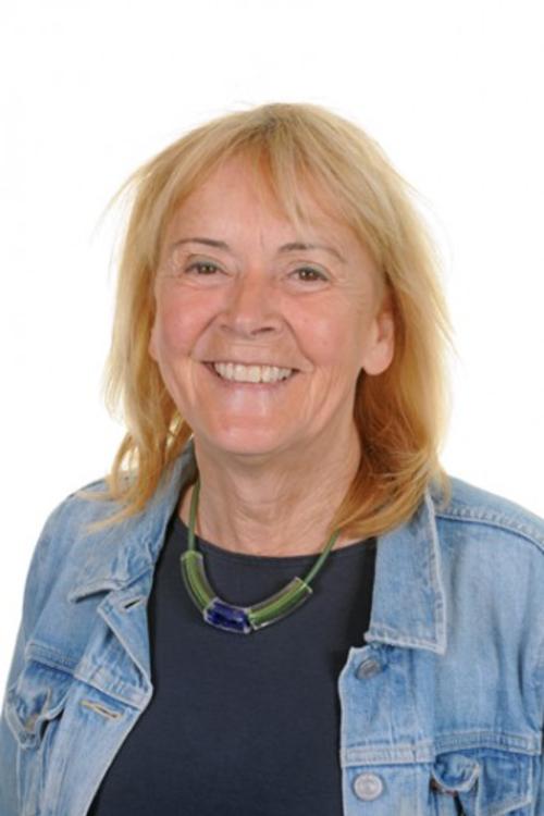 Marianne Tanis