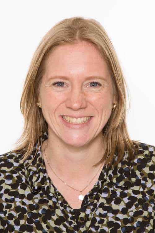 Ellen van de Laarschot