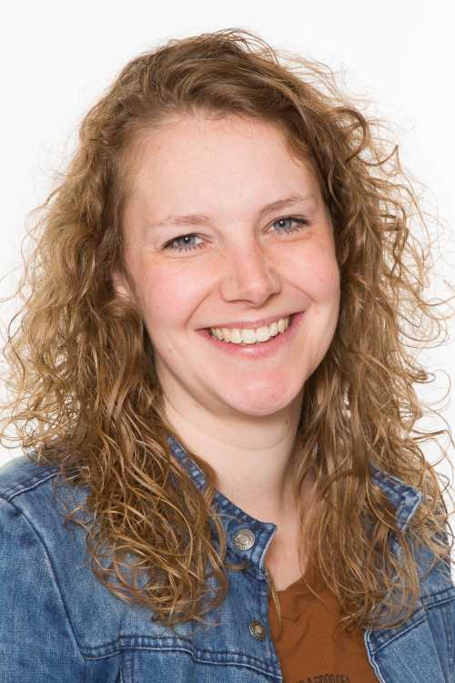 Charlotte van den Hoorn - Bijl
