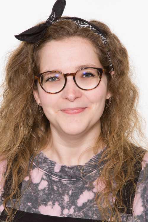 Shirley Depenbrock