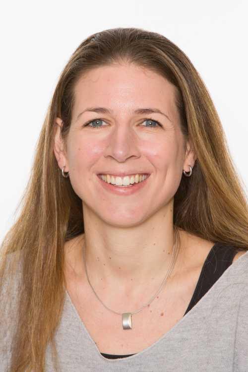 Annemarie Vervoorn
