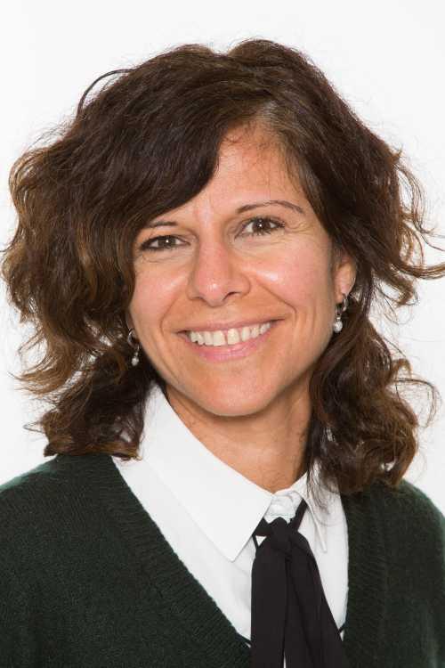 Rita van der Sloot